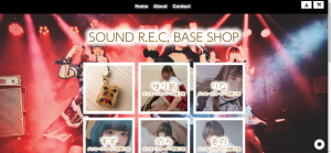 SOUND R.E.C, BASE SHOP